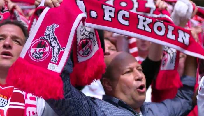 1.FC Köln Bundesliga Wetten