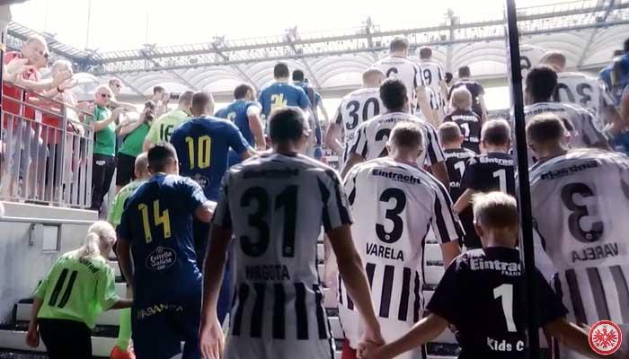 Eintracht Frankfurt Bundesliga Wetten