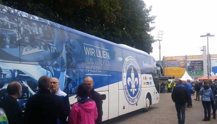 SV Darmstadt 98 Bundesliga Wetten
