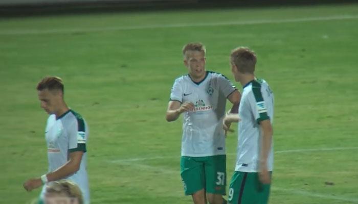 SV Werder Bremen Bundesliga Wetten