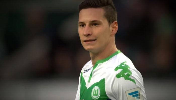 VfL Wolfsburg Bundesliga Wetten